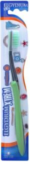 Elgydium XTrem зубна щітка середньої жорсткості