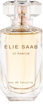 Elie Saab Le Parfum Eau de Toilette für Damen 50 ml