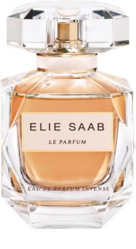 Elie Saab Le Parfum Intense Parfumovaná voda pre ženy 50 ml