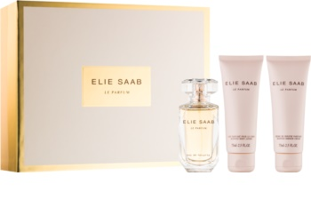 Elie Saab Le Parfum Geschenkset XI.