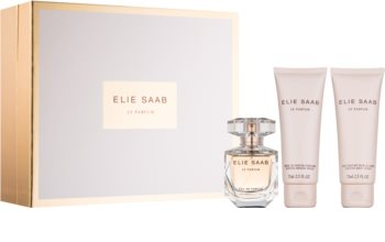 Elie Saab Le Parfum zestaw upominkowy II.
