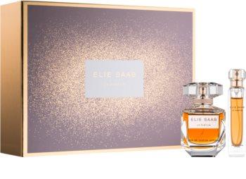 Elie Saab Le Parfum Intense set cadou I.