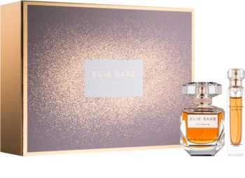 Elie Saab Le Parfum Intense zestaw upominkowy I.