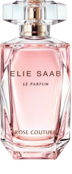 Elie Saab Le Parfum Rose Couture Eau de Toilette for Women 90 ml