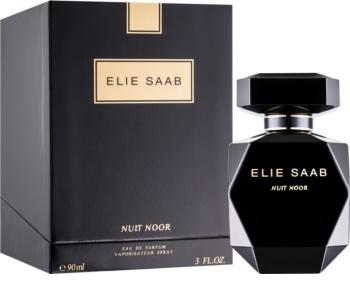 Elie Saab Nuit Noor eau de parfum per donna 90 ml