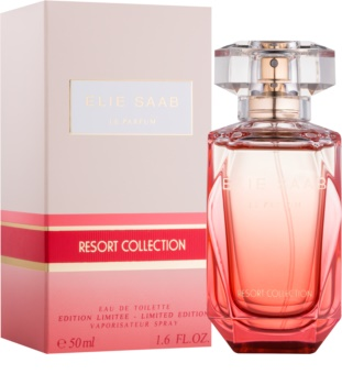 Elie Saab Resort Collection 2017 eau de toilette pour femme 50 ml