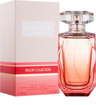 Elie Saab Resort Collection 2017 Eau de Toilette für Damen 90 ml