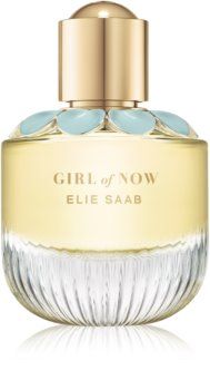 Elie Saab Girl of Now eau de parfum pour femme 50 ml