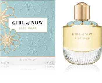 Elie Saab Girl of Now eau de parfum nőknek 90 ml