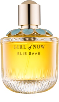 Elie Saab Girl of Now parfumska voda za ženske 90 ml