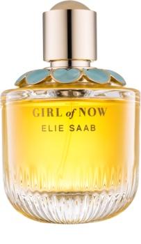 Elie Saab Girl of Now woda perfumowana dla kobiet 90 ml
