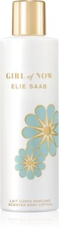 Elie Saab Girl of Now Body Lotion for Women 200 ml