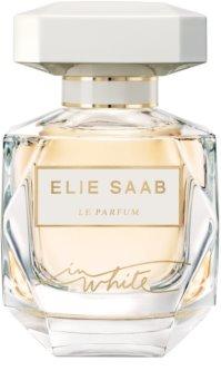Elie Saab Le Parfum in White eau de parfum pour femme