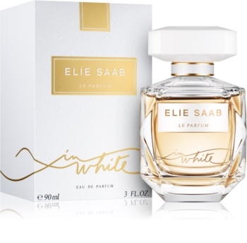 Elie Saab Le Parfum in White парфюмна вода за жени 90 мл.