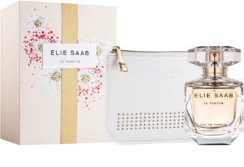 Elie Saab Le Parfum dárková sada IV.