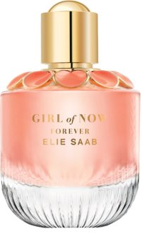 Elie Saab Girl of Now Forever Eau de Parfum for Women