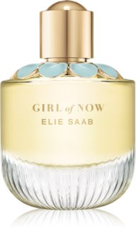 Elie Saab Girl of Now Eau de Parfum Damen 90 ml