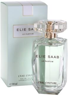 Elie Saab Le Parfum L'Eau Couture eau de toilette pentru femei 90 ml