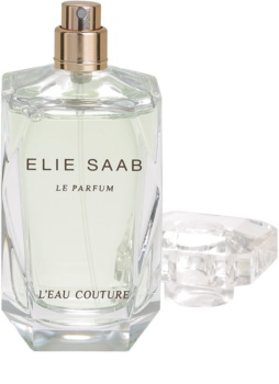 Elie Saab Le Parfum L'Eau Couture toaletná voda tester pre ženy 90 ml