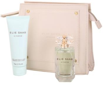 Elie Saab Le Parfum L'Eau Couture set cadou I.