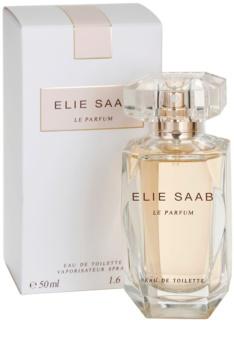 Elie Saab Le Parfum eau de toilette pentru femei 50 ml