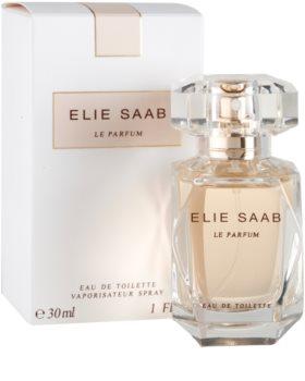 Elie Saab Le Parfum Eau de Toilette für Damen 30 ml