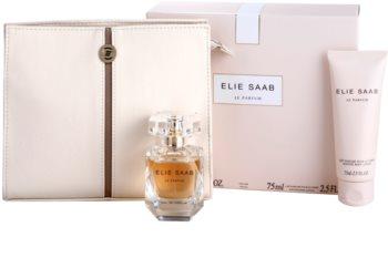 Elie Saab Le Parfum dárková sada VII.