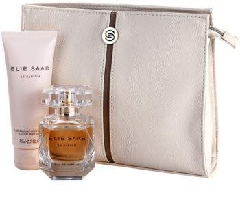 Elie Saab Le Parfum confezione regalo VII.