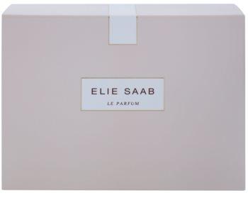 Elie Saab Le Parfum set cadou XX.