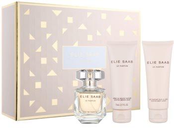 Elie Saab Le Parfum confezione regalo XXIII.