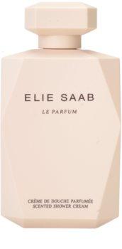 Elie Saab Le Parfum crème de douche pour femme 200 ml