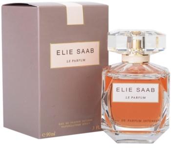 Elie Saab Le Parfum Intense Eau de Parfum voor Vrouwen  90 ml