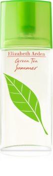 Elizabeth Arden Green Tea Summer eau de toilette para mujer 100 ml