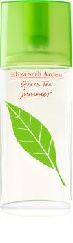 Elizabeth Arden Green Tea Summer eau de toilette pentru femei 100 ml