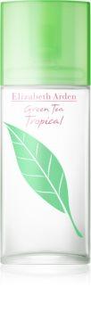 Elizabeth Arden Green Tea Tropical Eau de Toilette for Women 100 ml