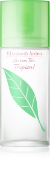 Elizabeth Arden Green Tea Tropical eau de toilette nőknek 100 ml