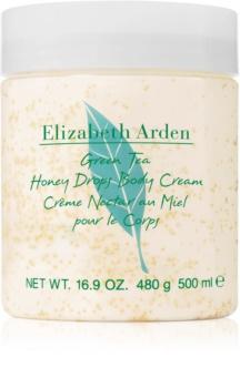 Elizabeth Arden Green Tea Honey Drops Body Cream крем для тіла для жінок 500 мл
