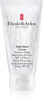 Elizabeth Arden Eight Hour Cream Intensive Daily Moisturizer For Face creme hidratante diário para todos os tipos de pele
