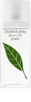 Elizabeth Arden Green Tea Exotic eau de toilette pentru femei 100 ml