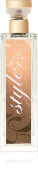 Elizabeth Arden 5th Avenue Style parfumovaná voda pre ženy 125 ml