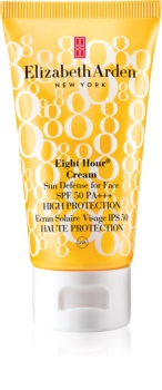 Elizabeth Arden Eight Hour Cream Sun Defense For Face crème solaire visage SPF 50