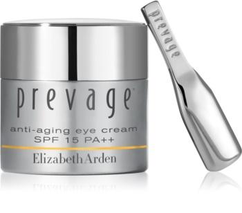 Elizabeth Arden Prevage Anti-Aging Eye Cream nega za predel okoli oči proti gubam SPF 15