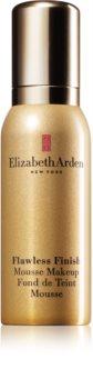 Elizabeth Arden Flawless Finish Mousse Makeup fond de ten sub forma de spuma