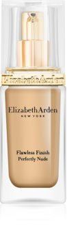 Elizabeth Arden Flawless Finish Perfectly Nude leichtes feuchtigkeitsspendendes Make up SPF 15