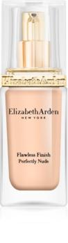 Elizabeth Arden Flawless Finish Perfectly Nude lahki vlažilni tekoči puder SPF 15