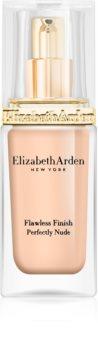 Elizabeth Arden Flawless Finish Perfectly Nude maquillaje hidratante ligera SPF 15