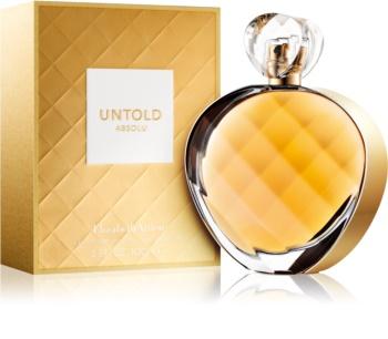 Elizabeth Arden Untold Absolu Eau de Parfum voor Vrouwen  100 ml