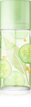 Elizabeth Arden Green Tea Cucumber Eau de Toilette voor Vrouwen  100 ml