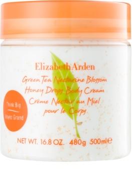Elizabeth Arden Green Tea Nectarine Blossom Honey Drops Body Cream hydratačný telový krém