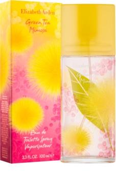 Elizabeth Arden Green Tea Mimosa eau de toilette pentru femei 100 ml